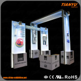 Portable Aluminum Frame Exhibition Booth
