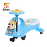 Three Colors Kids Twist Car Baby Swing Car on Hot Selling