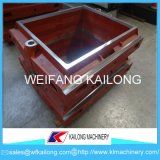 High Income Gray Iron Ductile Iron Sand Box Product