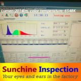 China Inspection Service / Pre-Shipment Inspection, Factory Audit