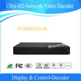 Dahua 4K Decoding Ultra-HD H. 265 Network Video Decoder (NVD0405DH-4K)
