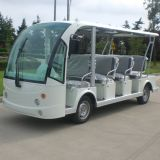 11 Seats Electric Tourist Car for Sightseeing (DN-11)