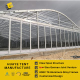 20m 30m White Arcum Tent for Sale