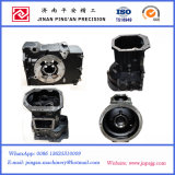 Casting Heavy Tractor Spare Parts in OEM
