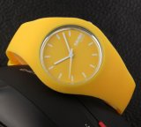 OEM Colorful Design Silicone Watches