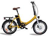 """36V 250W 20"""" Folding E-Bike Electric Bike Electric Bicycle E Bike Cheap Folding Electric Bike"""
