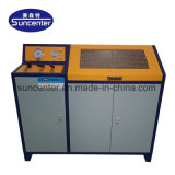 Good Quality Suncenter High Pressure Air Hydraulic Burst Testing Machine for Pipes