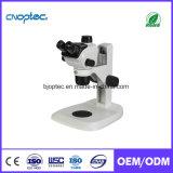Trinocular Stereo Microscope for Medical Instrument