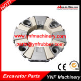 160h + Al Asembly Coupling for Excavator