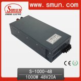 Smun S-1000-48 48V 20A 1000W DC Switching Power Supply