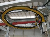 H2000fz-Pl High Speed Ring Type Wrap/Wrapping Packing/Package Machine