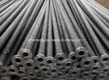 Seamless Galvanized Steel Hfw Finned Tube Used for Vegetable Shed or Animal Husbandry