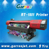 1440dpi High Speed Large Format Digtial Printer Sublimation Polyester Fabric Printer with 1.8m Dx5/Dx7