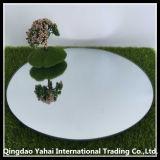 4mm Round Glass Mirror Plate / Mirror Holder