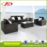 Wicker Furniture, Rattan Sofa Set Patio Furniture (DH-N9024)