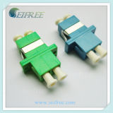 LC Duplex Fibre Optic Cable Connector (PON GPON GEPON)