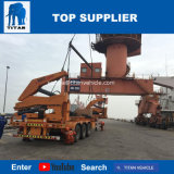 Titan Side Lifting Shipping 20FT 40FT Container Handler Self-Loading Container Handling Sidelifter