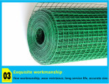 PVC/ Stainless Steel/ Galvanized Welded Wire Fencing Netting