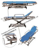 Emergency Patient Transport Cheap Rescue Scoop Stretcher