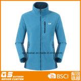 Women's Micro Custom Cheap Fleece Jacket