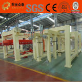 Autoclaved Aerated Concrete Blocks Production Line for Sale