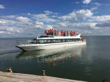 20.3m Twin Deck Catamaran Ferry Taxi Tour Passenger Cargo Boat Ship