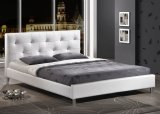 Leather Bed Lizz Design Leather Bed