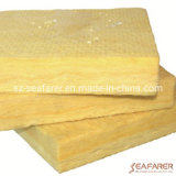 Refractory Decoration Sandwich Wall Roof Insulation Materials