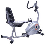 Home/Gym Fitness Equipment Cross Trainer Exercise/Elliptical/Magentic/Recumbent Bike with Promotion Price