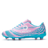 Colors Custom Football Boots, Many Sizes Soccer Cleats, Professional Soccer Shoes for Kids and Adults