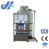 Reverse Osmosis Sea Water Treatment RO Seawater Desalination System