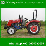 Farm Tractors 4X4 25HP 30HP 35HP 40HP 45HP 4WD Tractor with Good Price
