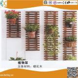 Home Decoration Wooden Flower Pot