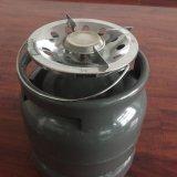 6kg Steel Gas Tank Cylinder for South Africa Market