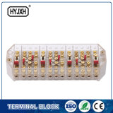 Hot Selling Electrical Three Phase Four Wire Test Terminal Block