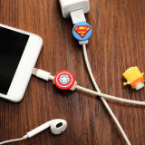 10 PCS / Lot Line Protection Sleeve Creative Cute Data Cable Charging