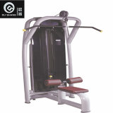 Pin Loaded Lat Pulldown Machine Sm8013 Gym Fitness Equipment