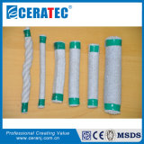 CT Ceramic Fiber Cloth Textile Reinforcement