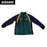 Customized Team Sports Soccer Training Tracksuit Jacket (TJ012)