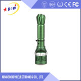 Waterproof LED Flashlight, Bicycle Flashlight