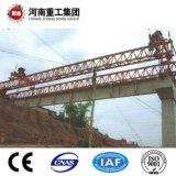 ISO Standard 200t Bridge Loader/Erecting Gantry Crane With CE/SGS Certificate
