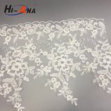 Familiar in OEM and ODM Good Price Lace Embroidery Fabric