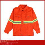 Custom Construction Unisex Workplace Uniform, Overalls, Working Garment (W434)
