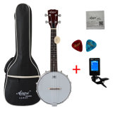 Aiersi Special Quality Concert Banjo Musical Instrument