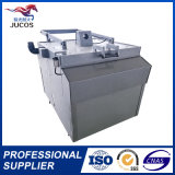 Etching Copper Zinc Magnesium Medal Hot Stamping Chemical Machine