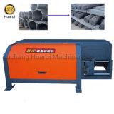 Steel Bar Straightener and Cutter Machine