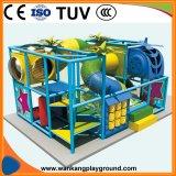 Popular Preschool Indoor Playground Equipment Indoor Games Kids Toys (WK-E1020A)