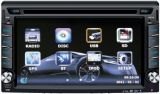 6.2inch Double DIN Car DVD Player with Wince/Android System