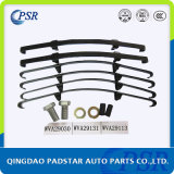 Wva29159 China Factory Brake Pad Repair Kits for Mercedes-Benz