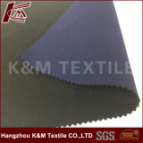 High Stretch 300d Fabric TPU Polyester Softshell Fabric